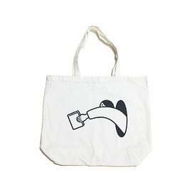 N store - FOUNDING BOOK(totebag)