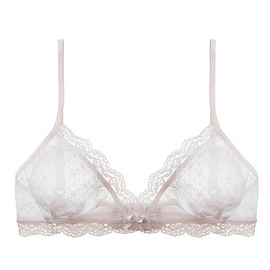 journelle - Eberjey Delirious Triangle Bralet