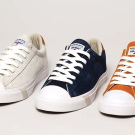 PRO-Keds, Norse Projects - Royal Master Lo