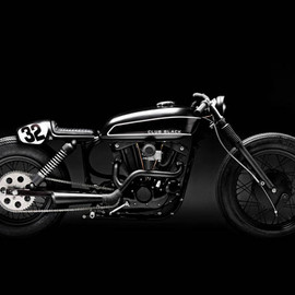 Wrenchmonkees, Harley Davidson - Sportster