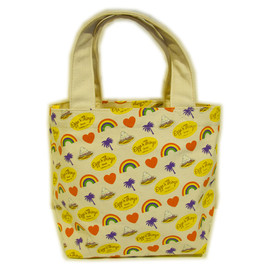 Eggs'n Things - Rainbow Eco Bag