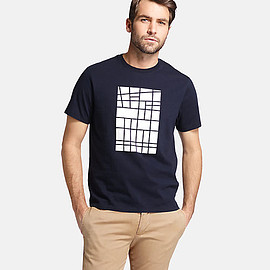 Jack Spade - Washington Square T-shirt
