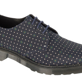 Dr.Martens - CORE PERCY 3-EYE SHOE