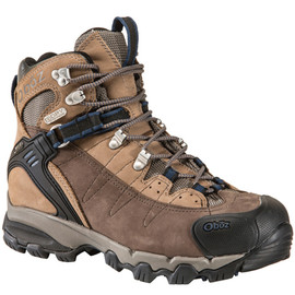 Oboz Footwear - Wind River II BDry