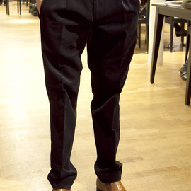 DRIES VAN NOTEN - PERRY PANTS