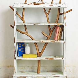 Wild Branch Bookcase