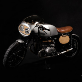 BMW - R80 by Workshop Maquerelle