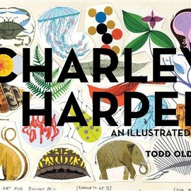 Charley Harper - Charley Harper: An Illustrated Life