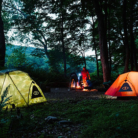 poler - The two man tent