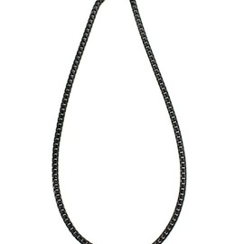 "DISCOVERED - 2012s/s ""CHAINS NECKLACE"""