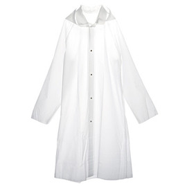 MUJI - Waelder Raincoat・FREECUT