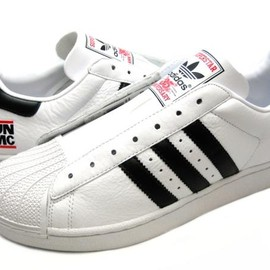 adidas - Superstar 35th Anniversary RUN DMC