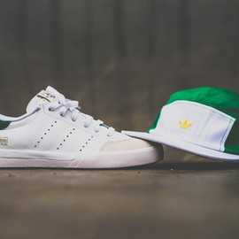 adidas skateboarding - LUCAS STAN SMITH