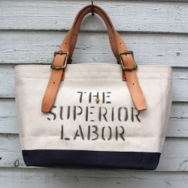 The Superior Labor -  engineer tote bag S