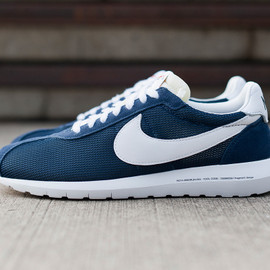 NIKE, fragment design - Roshe LD-1000 SP-Dark Navy