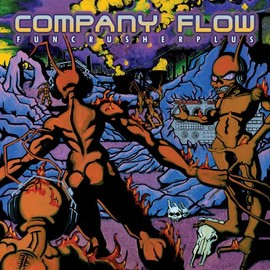 Company Flow - Funcrusher Plus (Reis)