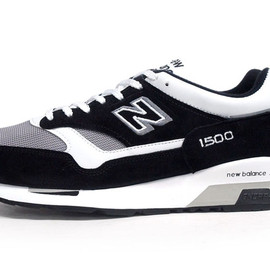 new balance - M1500UK 「made in ENGLAND」 「LIMITED EDITION for mita sneakers / OSHMAN'S」
