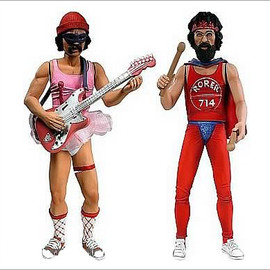 Cheech & Chong Action Figure