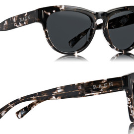 Poler Stuff - The Breslin - Poler X Raen Sunglasses