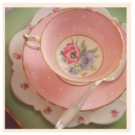 There is always time for a cup of tea - There is always time for a cup of tea