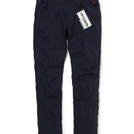 NONNATIVE, スタイリスト私物 - CLIMBER EASY PANTS 2 POLY TWILL Pliantex® by GRAMICCI