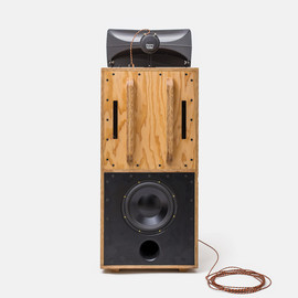 Saturdays Surf NYC - Ojas Speakers