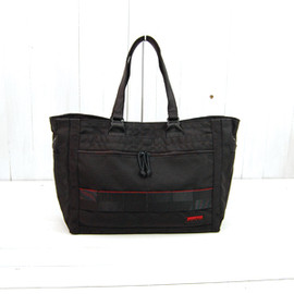 briefing - SQ tote