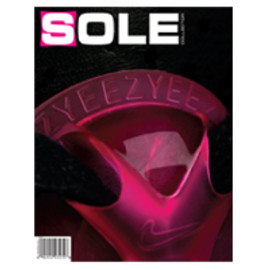 SOLE COLLECTOR - ISSUE 29