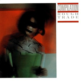 Various - Compilation Rough Trade ‎(LP, Comp, Smplr)