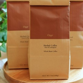 Ouur - Coffee beans