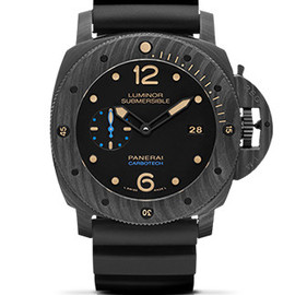 PANERAI - LUMINOR SUBMERSIBLE 1950 CARBOTECH ™ 3 days AUTOMATIC - 47mm PAM00616