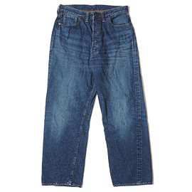 WAREHOUSE - 2ND-HAND 70501SXX(USED WASH 濃)