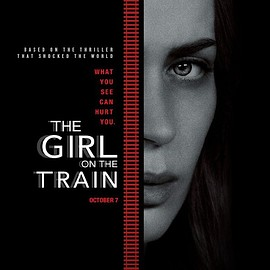 Tate Taylor - The Girl on the Train