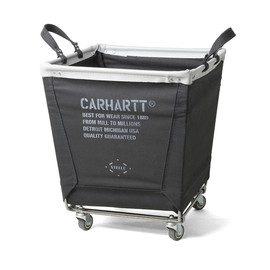 Carhartt × Steele Canvas Basket - Laundry Cart