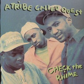 A Tribe Called Quest - Check The Rhyme