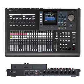 "TASCAM, タスカム - DP-32SD""DIGITAL PORTASTUDIO"""