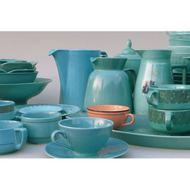 Jeanine Keizer - Jeanine's green dishes