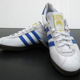adidas - Training '72 - Noel Gallagher Signaturemodel