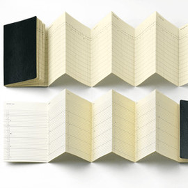 MOLESKINE - Long term project planner