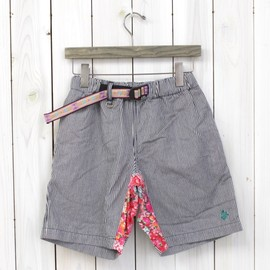 ALDIES - Chambray Short PT