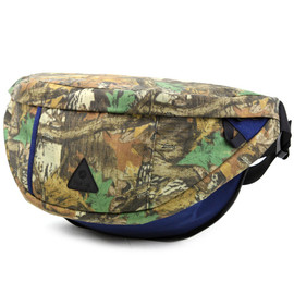 BLUE LUG - *BLUE LUG* moon pack (tree camo/navy)