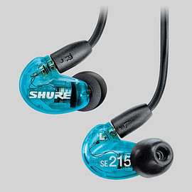SHURE - SE215 ワイヤレス Special Edition