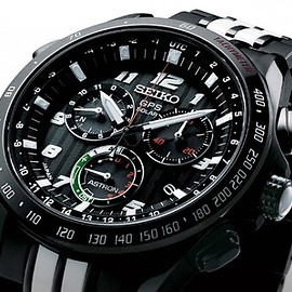 SEIKO - ASTRON 8X SERIES 2015 GIUGIARO DESIGN LIMITED MODEL