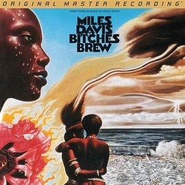 Miles Davis - Bitches Brew (Mobile Fidelity Sound Lab, 2LP, Remastered, Gatefold, 180 Gram )