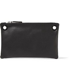 The Row - Happy Hour 7 leather shoulder bag