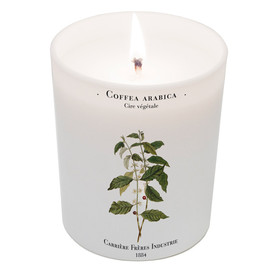 CARRIERE FRERES INDUSTRIE - Candle / Coffea Arabica