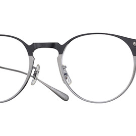 OLIVER PEOPLES - SHAWFIELD BK/P
