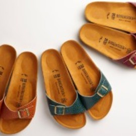 Birkenstock - 50th MADRID