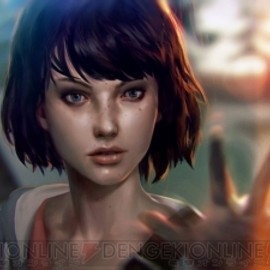 DONTNOD Entertainment - Life Is Strange
