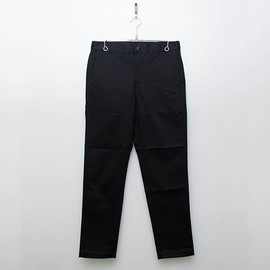 cup and cone - Custom Fit Chino Pant - Black